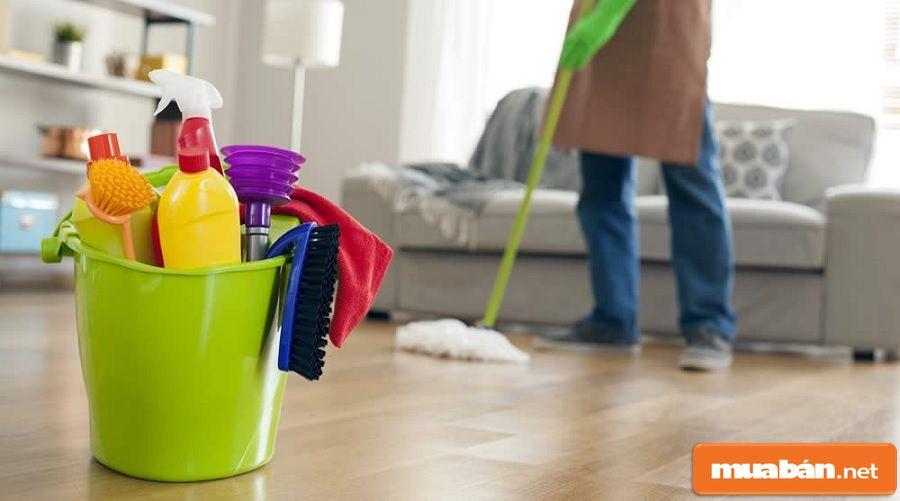 Tìm việc làm đơn giản tại nhà