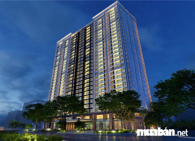 Dự án căn hộ chung cư