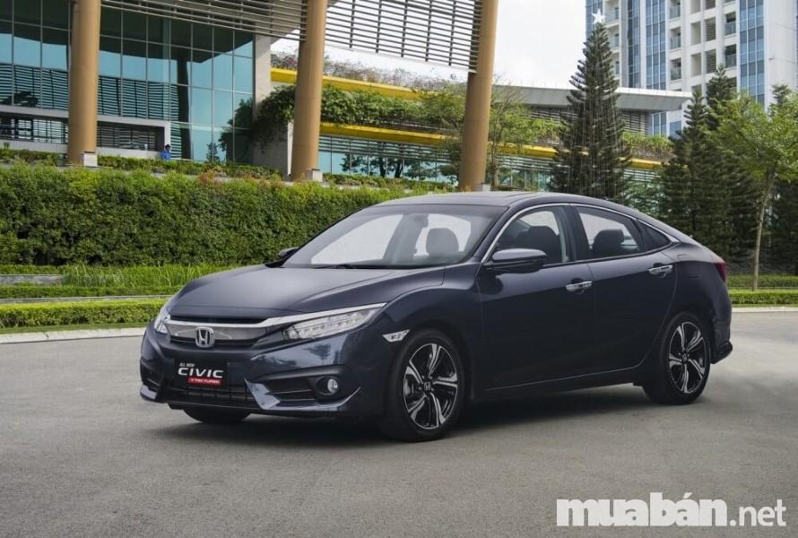 Các Dòng Xe Ô Tô Honda Nổi Tiếng Nhờ Chất Lượng Và Giá Cả