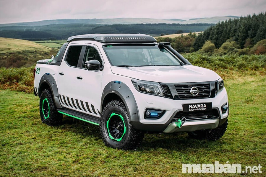 Nissan Là Thương Hiệu Nổi Tiếng Về Chế Tạo Các Dòng Xe Ô Tô Chất Lượng Và Sang Trọng