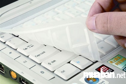 Dán bàn phím laptop