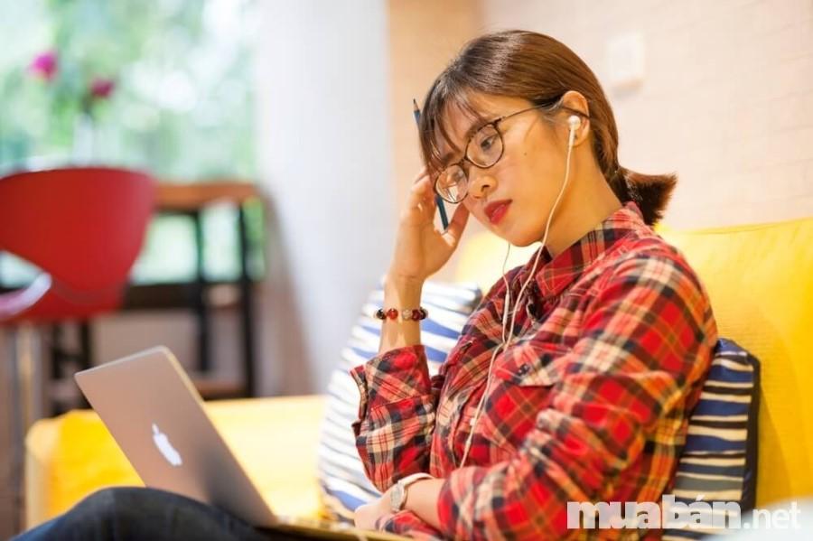 Bạn cần hoàn thành công việc nhanh chóng khi làm việc tại nhà