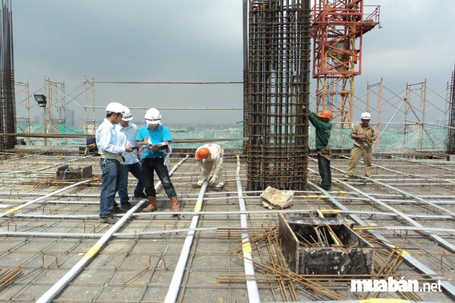 tuyển kỹ sư xây dựng