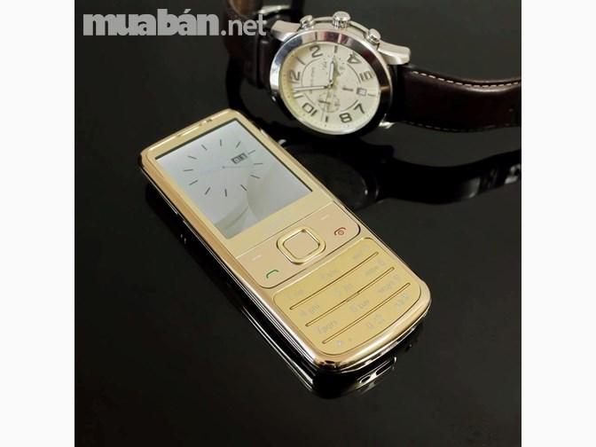 Nokia 6700 là sản phẩm có điểm mạnh thiết kế