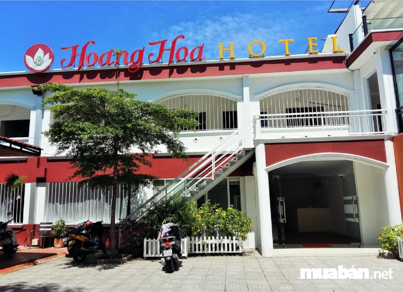 Khách sạn ở Vũng tàu