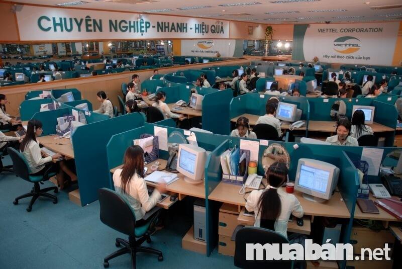 Top 5 môi trường làm việc lý tưởng nhất tại Hà Nội
