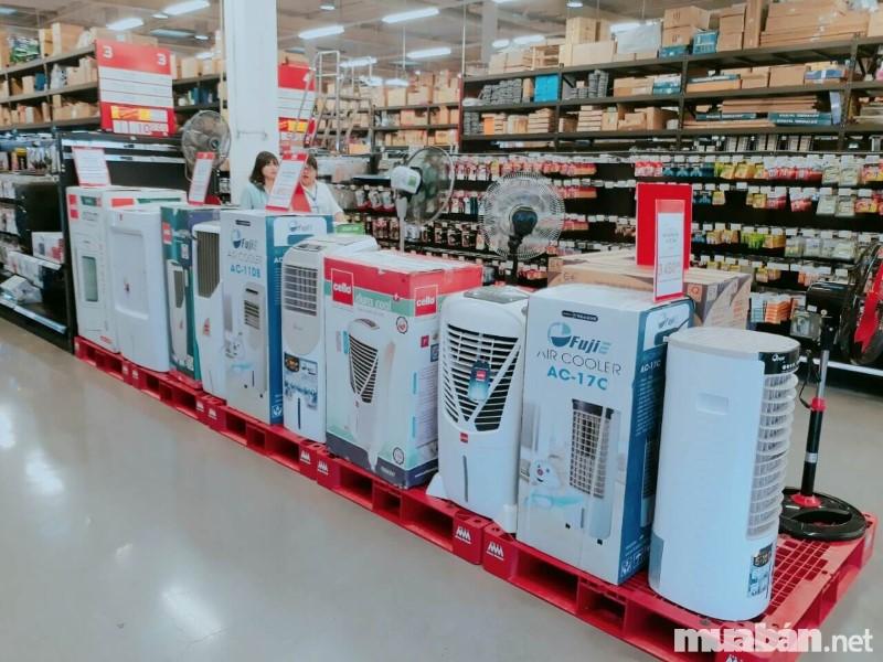 Đồ điện máy sau một thời gian sử dụng sẽ nhanh chóng xuống cấp và cần bảo quản