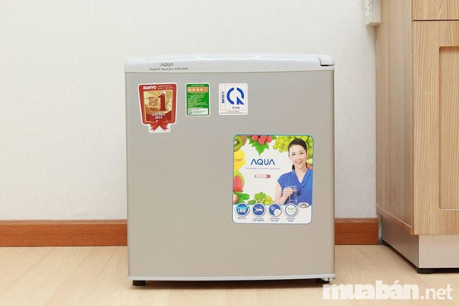 Nhiều Gia Đình Chọn Mua Tủ Lạnh Mini Trong Mùa Hè Này