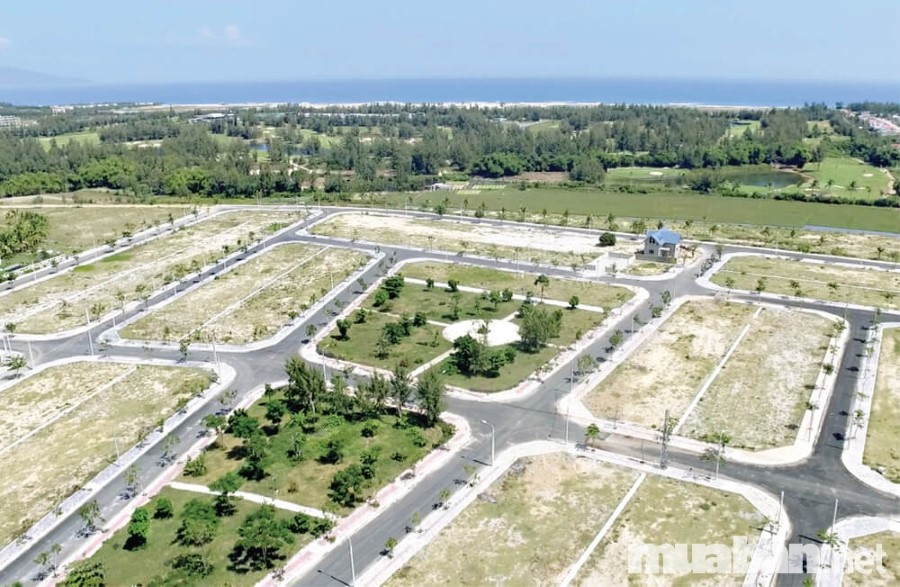 Giá đất nền các dự án ngày càng tăng cao liên tục