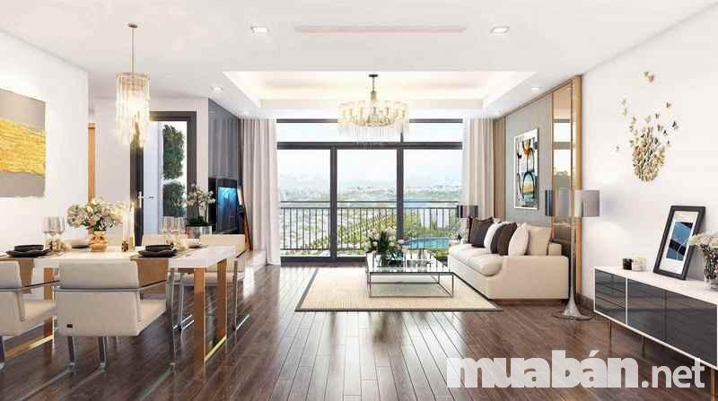 Kinh doanh căn hộ cho người nước ngoài thuê đang thu hút rất nhiều người tham gia
