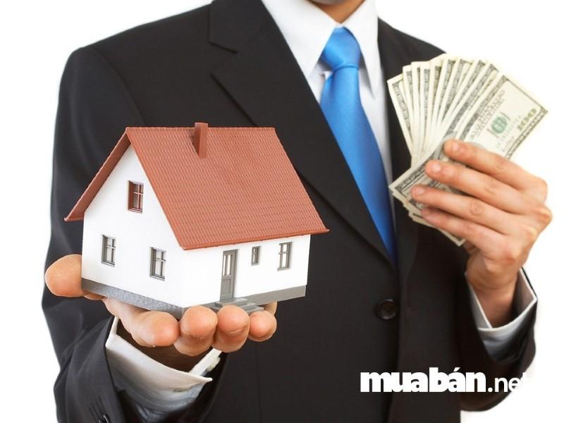 Cần xem xét kỹ thời gian và lãi suất cho vay mua nhà chung cư trả góp