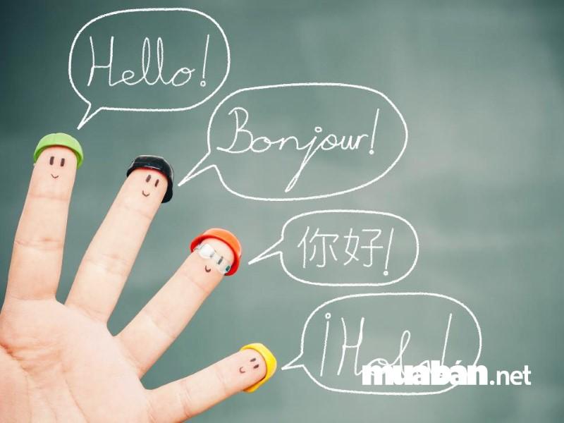 Nếu giỏi ngoại ngữ thì dịch thuật là nghề tay trái tuyệt vời dành cho bạn.