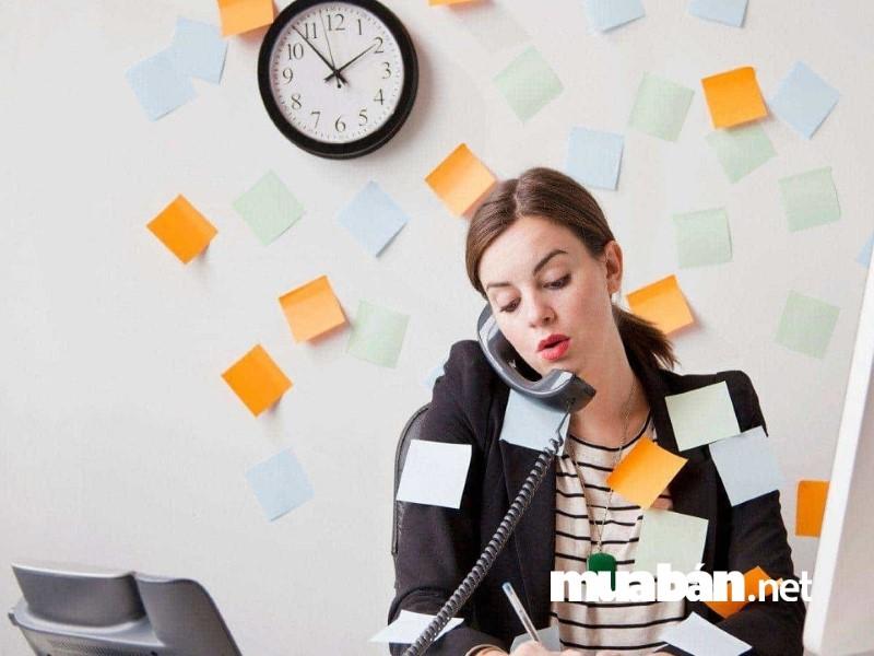 Không tập trung là nguyên nhân then chốt khiến bạn khó tăng lương, thăng chức.