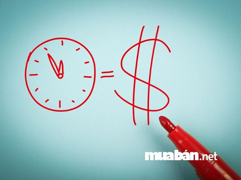 Bạn muốn làm nghề tay trái? Hãy đầu tư thời gian cho nó để công việc được hiệu quả.