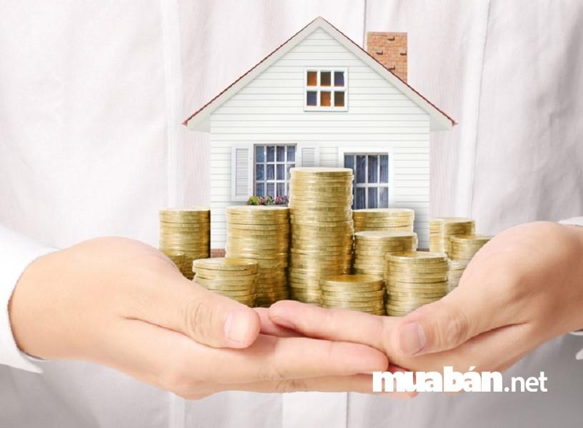 Chọn gói vay và ngân hàng phù hợp khi mua chung cư trả góp.