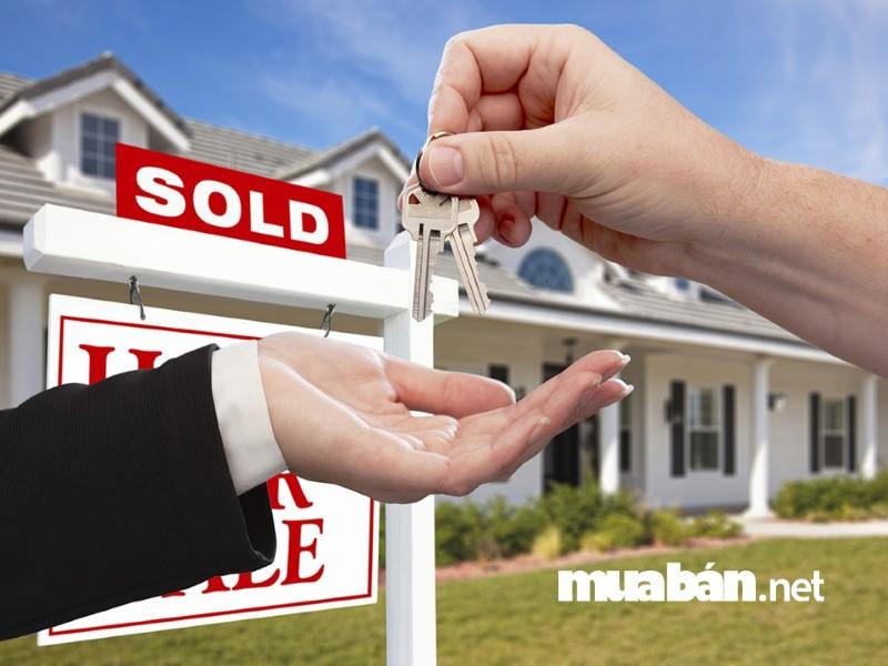Chọn thời điểm thích hợp nhất để bán bất động sản là cách kiếm tiền nhanh và hiệu quả nhất.