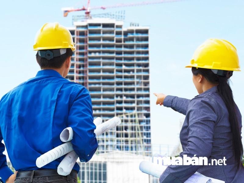 Hãy nhớ tới chuyên gia thẩm định công trình nếu bạn không am hiểu về xây dựng.