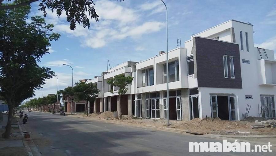 Thị trường nhà đất ở Đà Nẵng thực sự rất phát triển