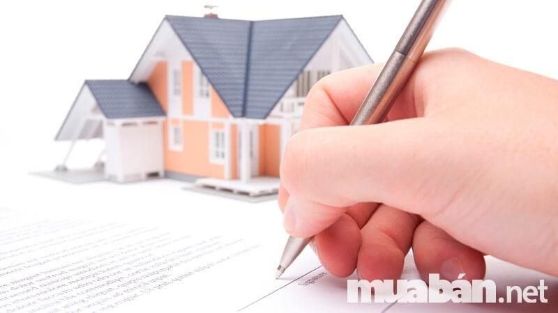 Mua trả góp chung cư sẽ giúp sớm mua được nhà