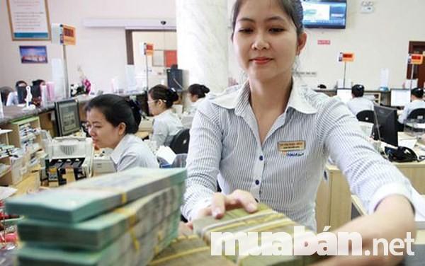 Vay tín dụng ngân hàng để mua chung cư giá rẻ TPHCM