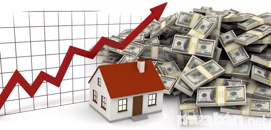 Đầu tư căn hộ chung cư mang lại thu nhập cao cho chủ sở hữu