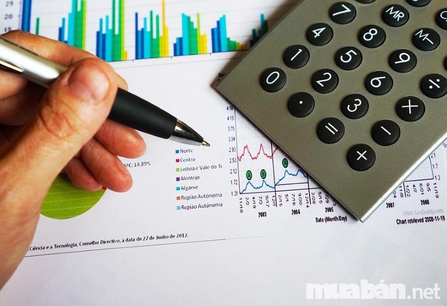Cần tính toán kỹ nếu muốn có được lợi nhuận từ căn hộ chung cư cho thuê