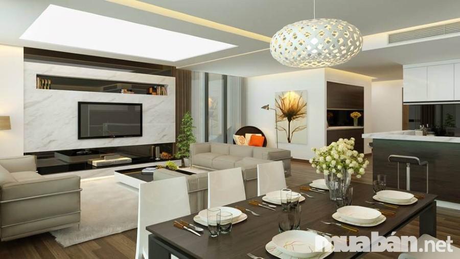 Đầu tư căn hộ chung cư cho thuê vừa có được lợi nhuận cao vừa có rủi ro lớn