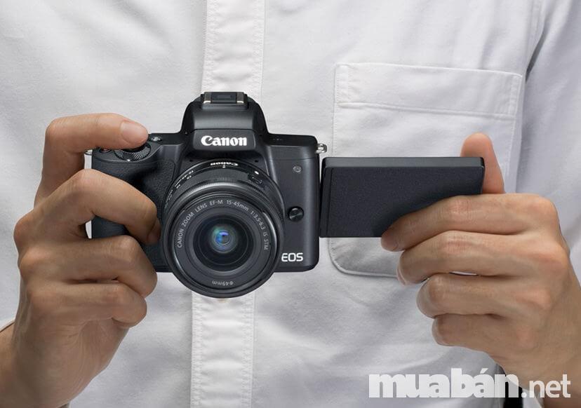 Cần kiểm tra máy ảnh cũ thật toàn diện trước khi mua