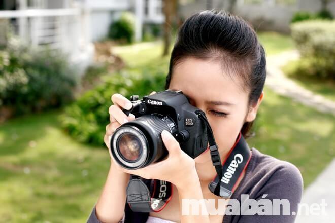 Người mới chụp ảnh có thể tìm kiếm các loại máy ảnh chất lượng cao mà vẫn tiết kiệm