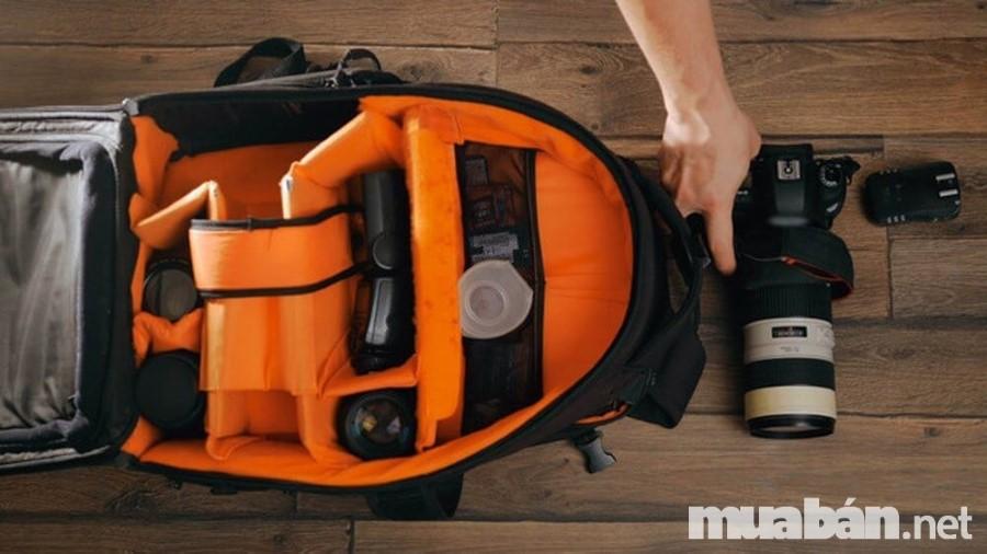 Bạn nên trang bị những phụ kiện máy ảnh thiết yếu để chụp ảnh tốt nhất