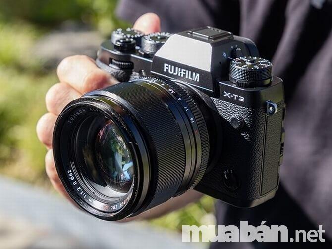 Bạn nên tìm hiểu các thông số quan trọng của máy ảnh và thử nghiệm