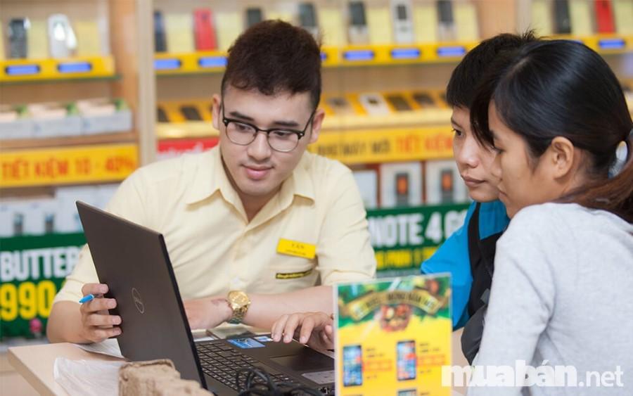 Bạn nên tìm các địa chỉ uy tín để mua laptop cũ giá rẻ để giảm thiểu rủi ro