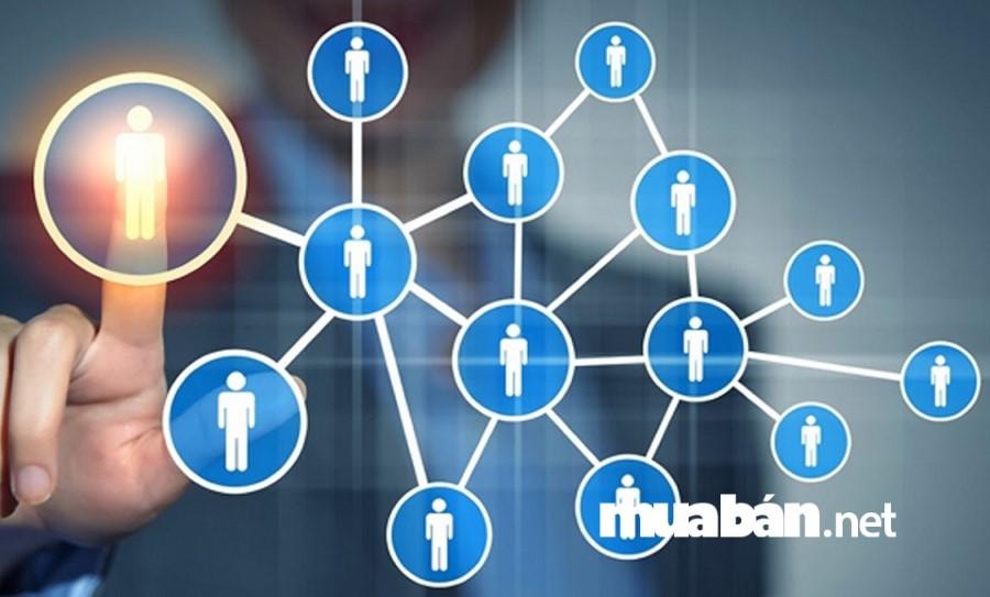Cảnh giác với công ty đa cấp - lừa đảo có quy mô khi tìm việc làm thêm.