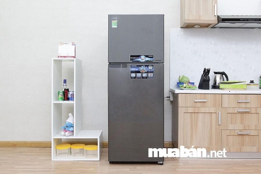 Cần cân nhắc kĩ trước khi mua để chọn được chiếc tủ chất lượng và tiết kiệm điện.