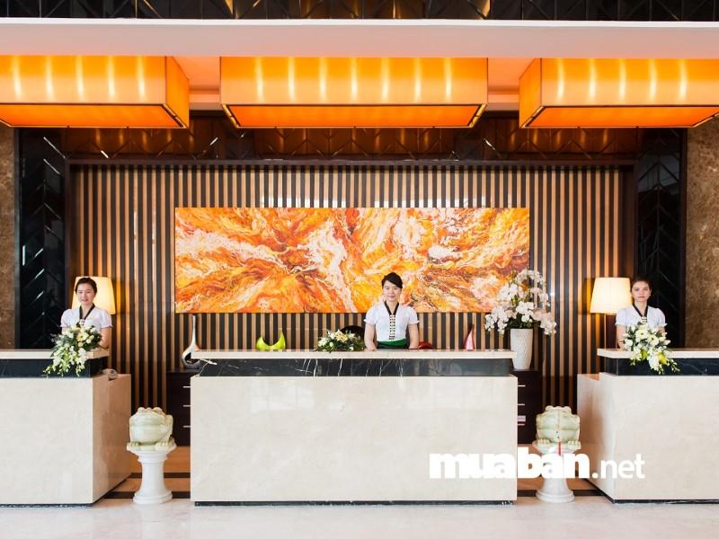 Tại Đà Nẵng, vị trí nhân viên nhà hàng khách sạn đang được nhiều đơn vị tuyển dụng.