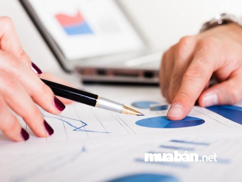 Tư vấn tài chính là nghề có nhiều cơ hội để phát triển và có mức lương khá hấp dẫn.