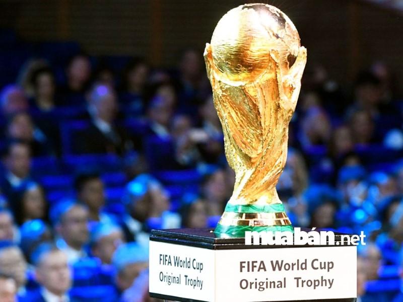 Mùa FIFA Word Cup cũng là mùa mà những trò đỏ đen lên ngôi.