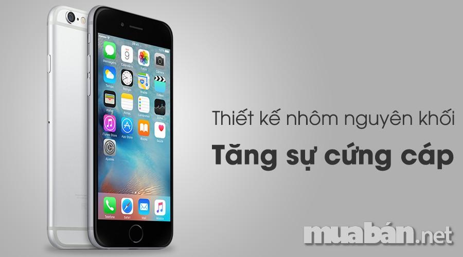 Iphone luôn khẳng định được thương hiệu vốn có của mình trong mắt những ifan. Mặc dù đã được ra mắt cách đây khá lâu, song Iphone 6 vẫn là smartphone được người dùng ưa thích nhất. Giá của Iphone 6 đã giảm xuống smartphone phân khúc 7 triệu đồng nhưng đẳng cấp của nó lại cao hơn rất nhiều.
