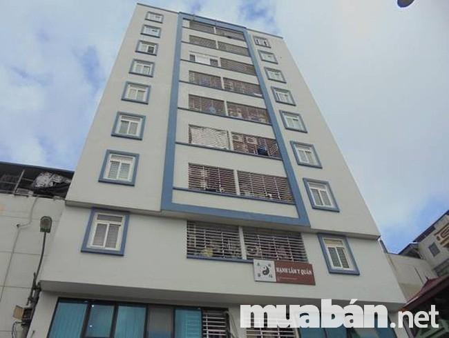 Thuê chung cư Hà Nội có nhiều ưu điểm nên rất hút người thuê