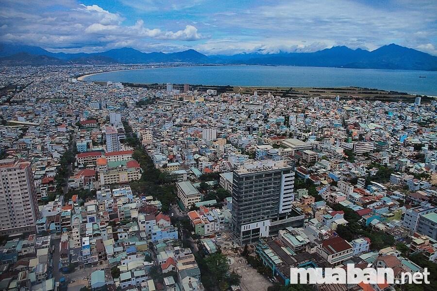 """Khu vực phía Nam Đà Nẵng có nguy cơ vỡ """"bong bóng"""""""