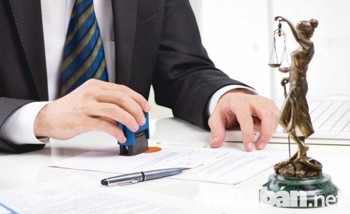 Nộp hồ sơ công chứng thay vì giao nộp giấy tờ gốc