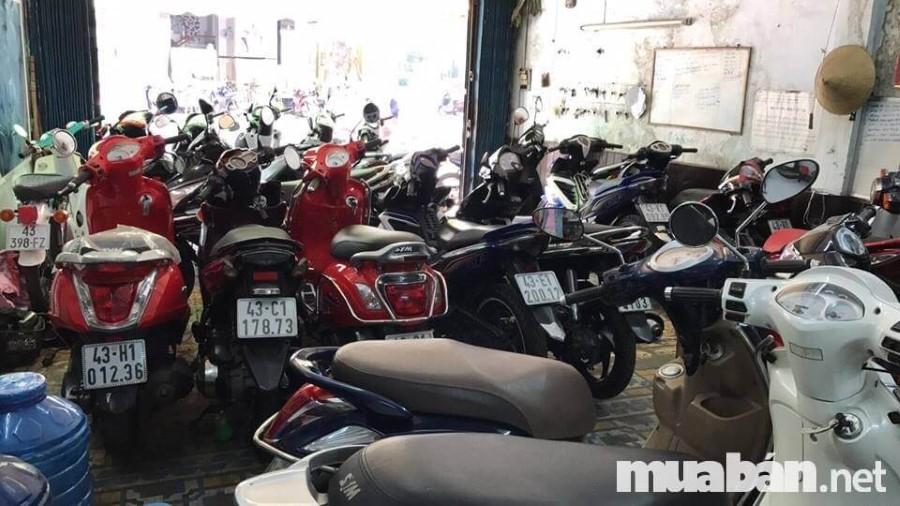 Xe máy cũ Kim Ngân có giá bán cạnh tranh, chất lượng tốt