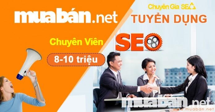Không chỉ đưa tin tuyển dụng, muaban.net còn chia sẻ cẩm nang tìm việc hữu ích