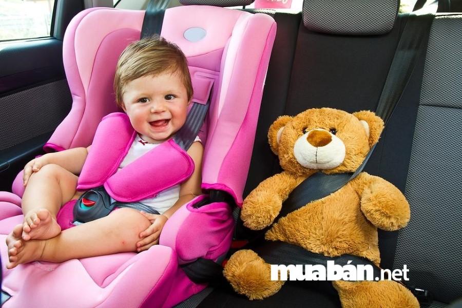Waze sẽ nhắc nhở người lái kiểm tra ghế sau.
