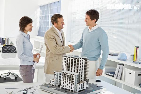 Đầu tư căn hộ chung cư