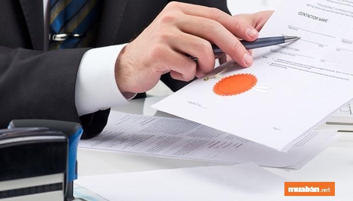 Trường hợp bất khả kháng trong hợp đồng mua bán bất động sản