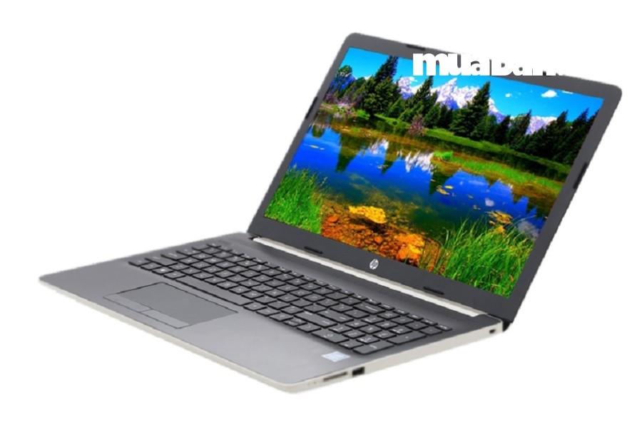 Laptop Hp 15 Da0048Tu N5000 Được Trang Bị Bộ Vi Xử Lý Intel Pentium Và 4 Gb Ddr4 Đáp Ứng Các Nhu Cầu Cơ Bản Một Cách Trơn Tru Nhất.