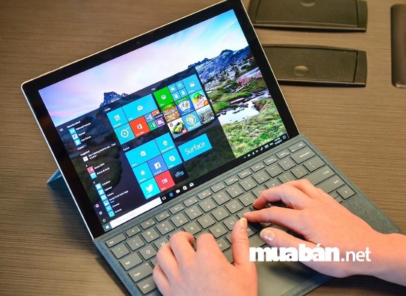 Cấu hình laptop là vấn đề quan trọng cần lưu tâm nhất khi mua laptop cũ.