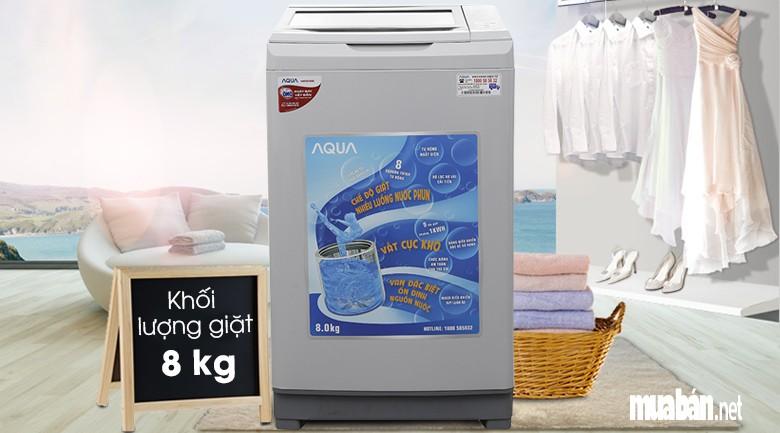Aqua AQW-S80AT
