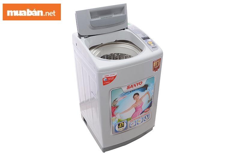 Máy giặt Sanyo ASW S70KT